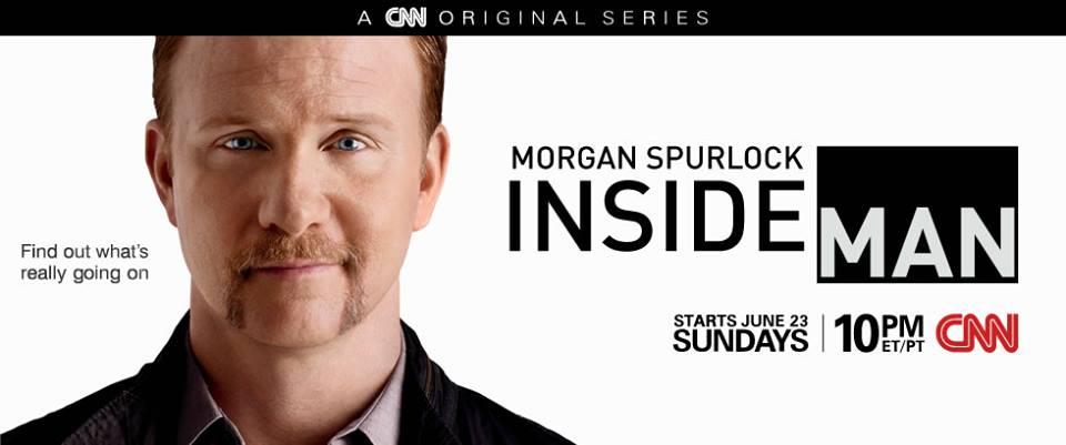 """Inside Man"" se adentra en Harborside"