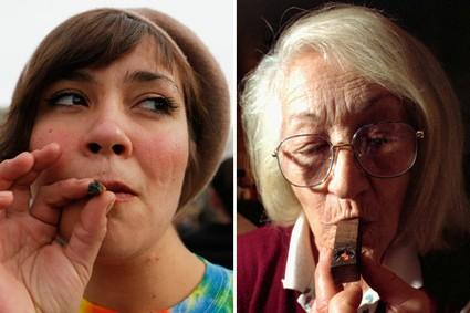 Estudio Demuestra que Padres Consumidores de Marihuana son Mejores Cuidadores.
