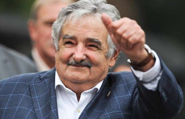 Uruguay , Mujica tiene vía libre para tratar de legalizar la marihuana.