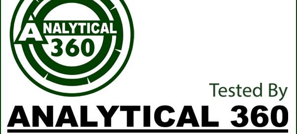 Analytical 360 , Medicamentos Seguros.