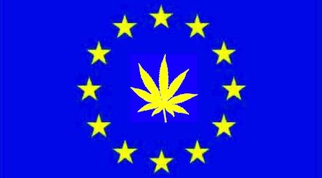 La Nueva Tendencia del Cannabis en Europa.