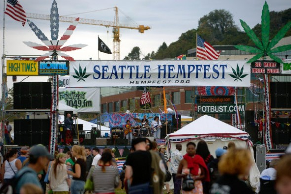 EE UU empieza a mirar con mejores ojos a la marihuana