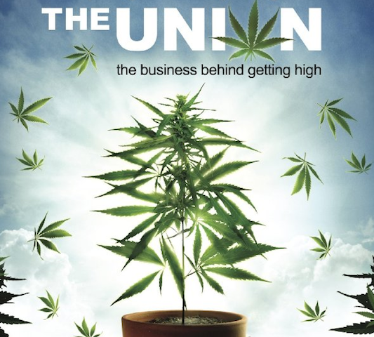 The Union. El negocio de la Prohibicion (Documental)