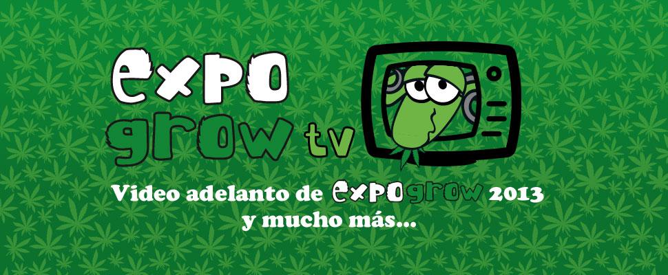 ExpoGrow ya está aquí.