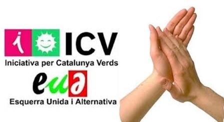 ICV-EUiA Presenta una propuesta de regulación del Cannabis en Catalunya