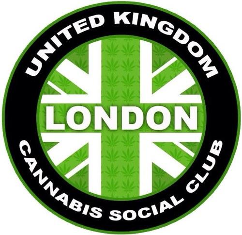 Clubs de cannabis Florecen en Reino Unido