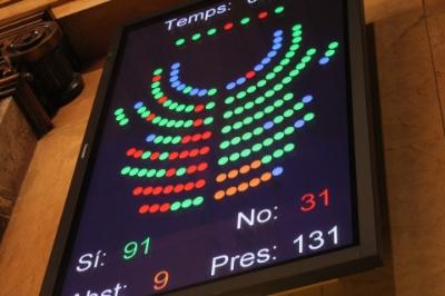 Catalunya aprueba la regulación de las asociaciones cannábicas