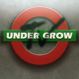 Undergrow TV programas de 1 a 5