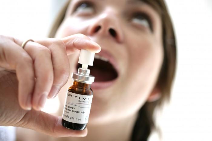 Salut autorizará el uso del fármaco del cannabis a enfermos de cáncer